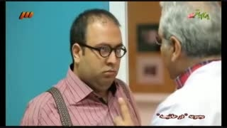 ویدئو / طنز تلخ مهران مدیری درمورد فرار خاوری به کانادا