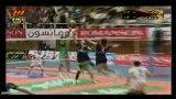 محمد موسوی بهترین سرعتی زن و دفاع آسیا