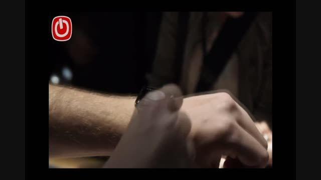با ساعت هوشمند اپل آشنا شوید - بررسی ساعت اپل