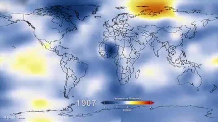 کنفرانس پاریس ؛ تغییر اقلیم دقیقا چیست؟