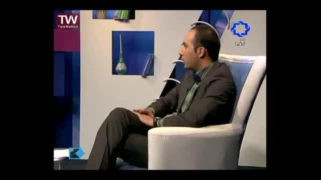 هادی نوروزی کاپیتان محبوب ایران