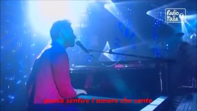 اجرای زیبا و پراحساس پیتر سینکوتی از آهنگ Madeline