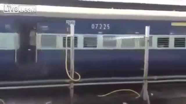 راحت ترین روش شستشوی قطار