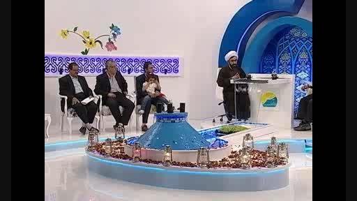 مدیریت هزینه در خانواده / حجت الاسلام احمدشرفخانی
