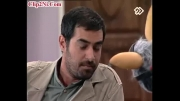 ماجرای شهاب حسینی با جیگر