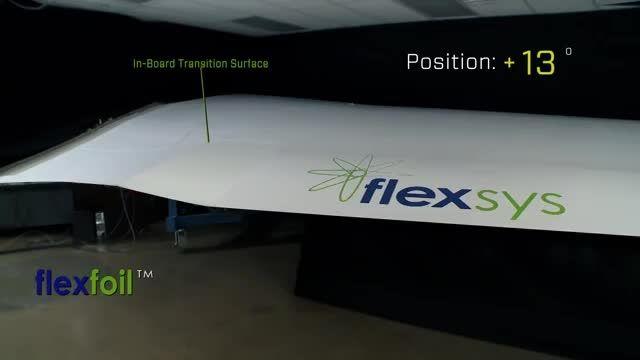 فناوری های ناسا برای هواپیماهای آینده