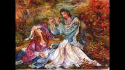 آهنگ جدید و احساسی فرهاد شیرین از علی تکتا (علی زیبایی)