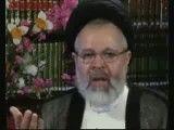 جسارت عمر به نبی مکرم (ص)