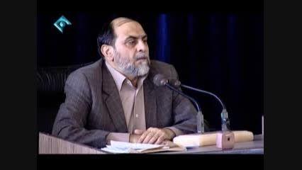 سخنان صریح رحیم پور ازغدی در مورد توافق هسته ای