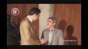 مهمانی پر ستاره شهاب حسینی و همسرش در زعفرانیه...