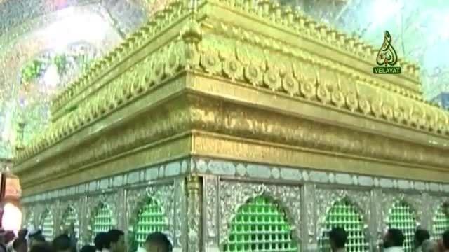ای رهبر دنیا و دین دکلمه زیبا به مناسبت عید غدیرخم