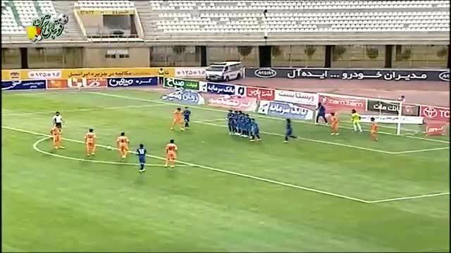 سایپا و استقلال خوزستان