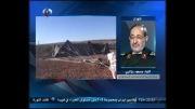 سردار جزایری: آمریکا از داعش حمایت می کند