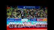 کسب مدال طلا در مسابقات آسیایی