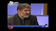 گزارش خبری روزنه ۱۴۳ - وکالت فتنه گران به علی مطهری
