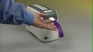 چاپگر مچ بند HC100