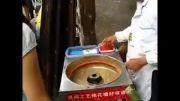 درست کردن پشمک - بسیار جالب