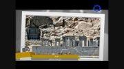 میراث جهانی ایران در باغ موزه مینیاتور