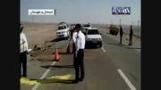 تصادف هولناک پراید و زانتیا با پنج کشته