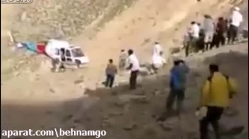 فاجعه دلخراش در ایران +18....!