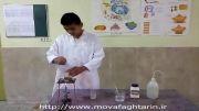تولید صابون با روغن جانوری