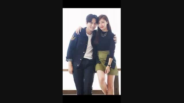 عکسهای جدید ها جی وون و لی جین ووک