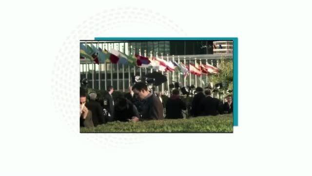 تلاش مدعیان حقوق زن ساکن غرب علیه ایران