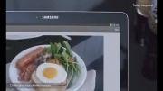 ویدیوی رسمی معرفی گلکسی نوت ۱۰.۱ نسخه ۲۰۱۴