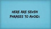 7 چیزی كه هیچگاه نباید به كارمندانتان بگویید