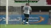 عجیب و غریب ترین پنالتی در فوتبال