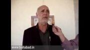 صحبت های 3 تن از نمایندگان درباره جلسه چادرملو بهاباد