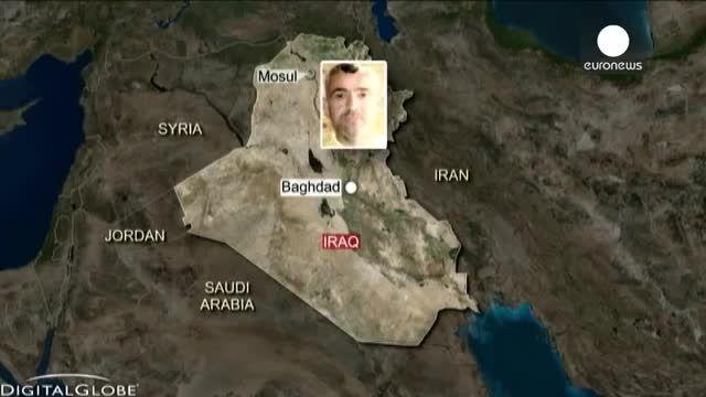 معاون اصلی ابوبکر بغدادی رهبر داعش در عراق کشته شد