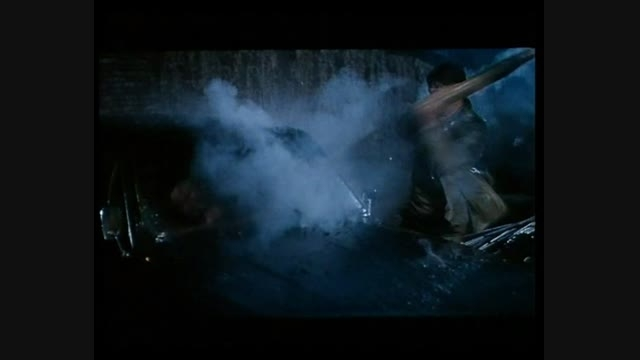 آنونس فیلم سینمایی کافه ستاره