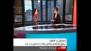 تلاش بی بی سی برای تقابل مردم با حکومت ایران
