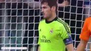یوونتوس 2 : 2 رئال مادرید - هفته چهارم جام باشگاه های اروپا