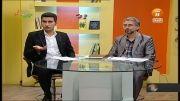 حضور آقای حمزه آزاد و دکتر محمدحسین رضوانی در برنامه ی برخط