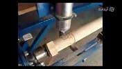 دستگاه منبت کاری پایه وتاج مبل(mdf)