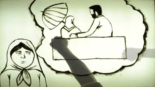 ماجرای نیاز یک دختر به بوسه پدرش و پاسخ آیت الله بهجت