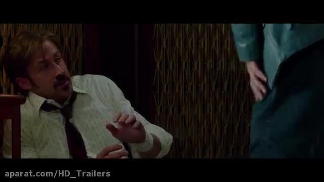 تریلر فیلم The Nice Guys با بازی رایان گاسلینگ