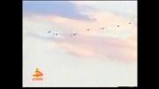 پرندگان مهاجر در مازندران