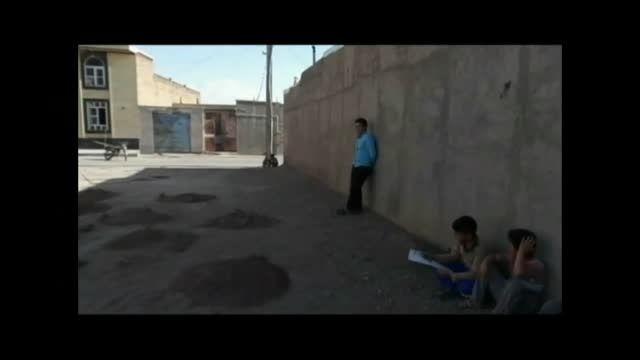 تدارک جوانان مهربان برای جشن میلاد امام رضا ع