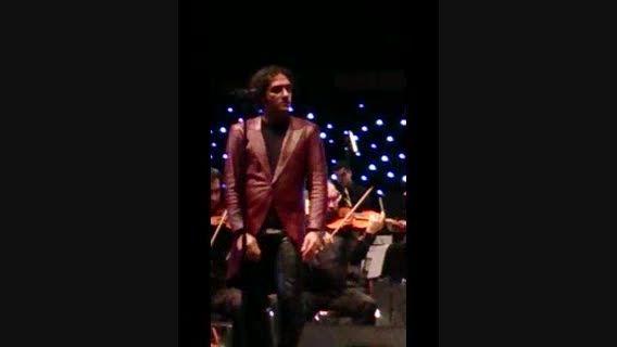 کنسرت موسیقی فیلم مسعود کیمیایی-رضا یزدانی-لاله زار (1)