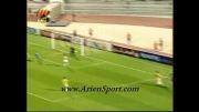 استقلال- الاتحاد عربستان(لیگ قهرمانان آسیا)