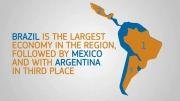 چگونه می توانیم گردشگران امریکای جنوبی را جذب کنیم