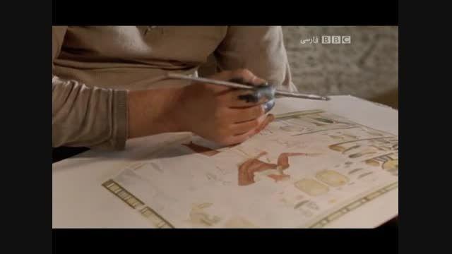 مستند مصر باستان (دوبله) - جستجو برای یافتن توتانخامون