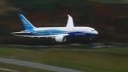 هیچ وقت با هواپیما مسافرت نکیند!