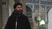 رئیس داعش رهبر داعش جنایت بزرگ و قاتل هزارن نفر