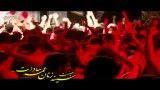 مداحی شور عربی - السلام علی سید المظلوم