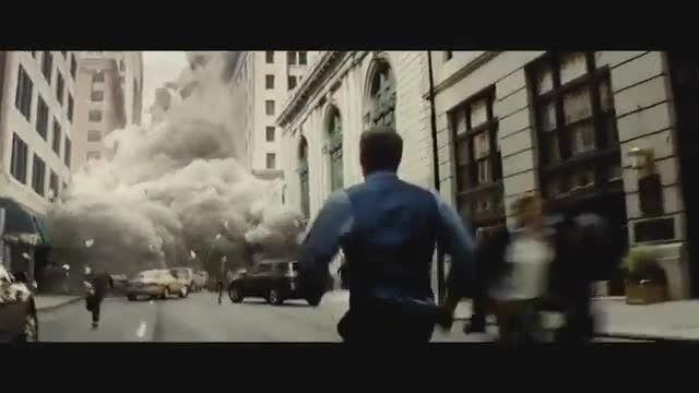 تریلر بتمن و سوپرمن : طلوع عدالت(زیرنویس)
