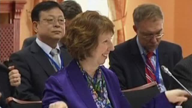 گله از گرگ تقدیم به تیم مذاکره کننده هسته ای